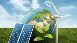 Презентован первый Национальный доклад по «зеленому» росту в Казахстане