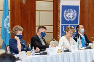 """Read more about the article Results of the Climate Dialogue """"Kazakhstan-Ukraine"""""""